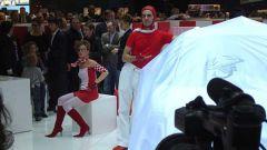 Il Salone Ginevra in immagini - prima parte - Immagine: 3
