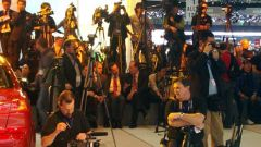 Il Salone Ginevra in immagini - prima parte - Immagine: 32