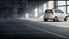 Kia Soul Concept 2008 - Immagine: 18