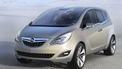 Opel Meriva Concept - Immagine: 1