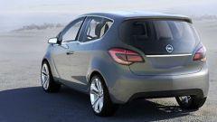 Opel Meriva Concept - Immagine: 2