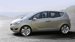 Opel Meriva Concept - Immagine: 3