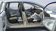 Opel Meriva Concept - Immagine: 4