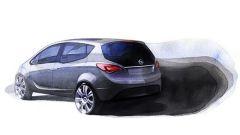 Opel Meriva Concept - Immagine: 10