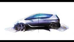 Opel Meriva Concept - Immagine: 11