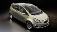 Opel Meriva Concept - Immagine: 12