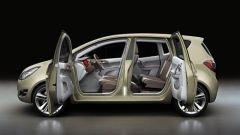 Opel Meriva Concept - Immagine: 13