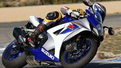 Suzuki GSX-R 1000 - Immagine: 2