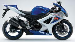 Suzuki GSX-R 1000 - Immagine: 6
