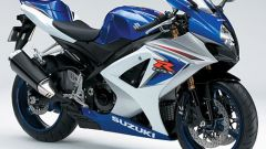Suzuki GSX-R 1000 - Immagine: 7