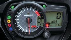 Suzuki GSX-R 1000 - Immagine: 10