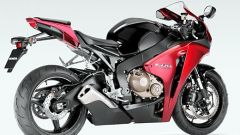 Honda CBR 1000 RR - Immagine: 8