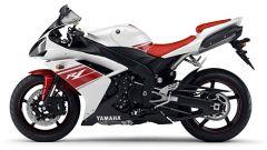 Yamaha R1 - Immagine: 1