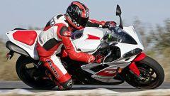 Yamaha R1 - Immagine: 4