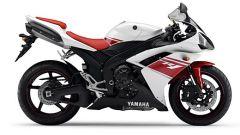 Yamaha R1 - Immagine: 8