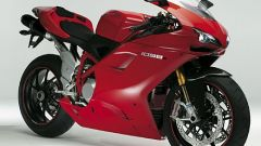 Ducati 1098 S - Immagine: 1