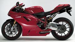 Ducati 1098 S - Immagine: 2