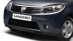 Dacia Sandero - Immagine: 5