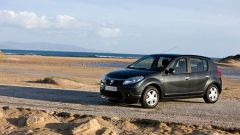 Dacia Sandero - Immagine: 16