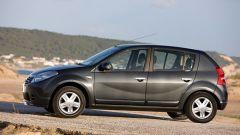 Dacia Sandero - Immagine: 17
