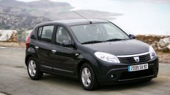Dacia Sandero - Immagine: 24