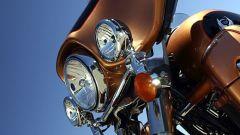 H-D Electra Glide Ultra Classic '08 - Immagine: 6