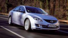 Mazda6 2008 - Immagine: 1