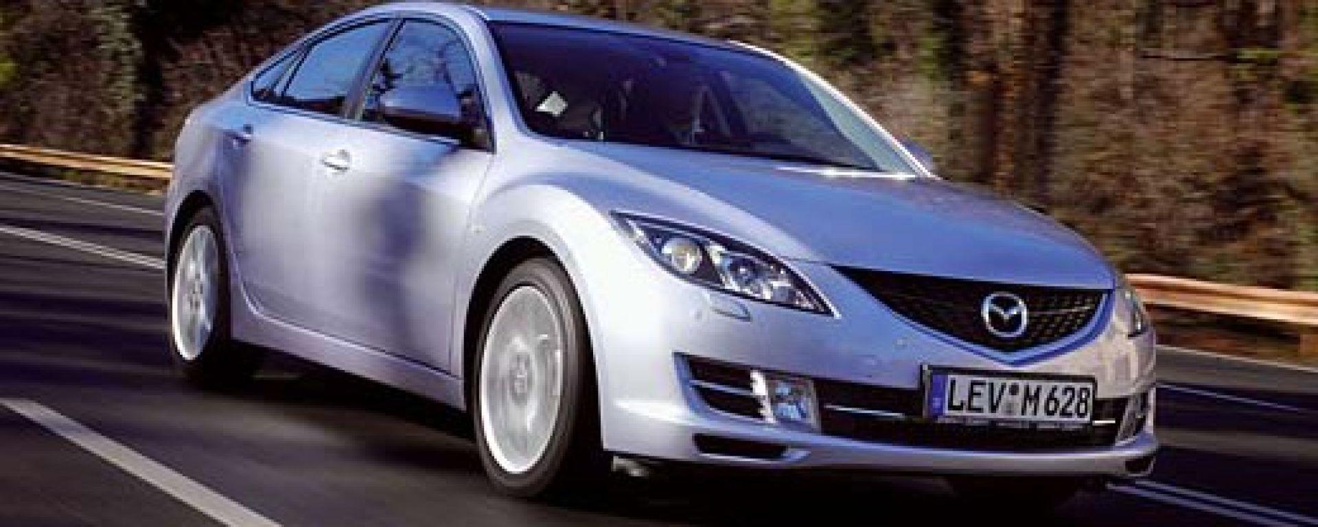 Mazda6 2008