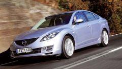 Mazda6 2008 - Immagine: 3