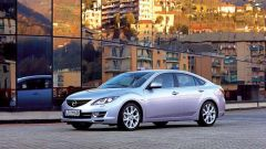 Mazda6 2008 - Immagine: 4