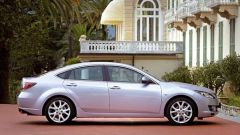 Mazda6 2008 - Immagine: 5