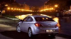 Mazda6 2008 - Immagine: 7