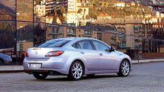 Mazda6 2008 - Immagine: 8