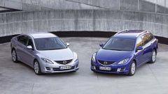 Mazda6 2008 - Immagine: 12