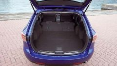 Mazda6 2008 - Immagine: 32
