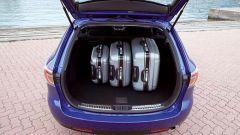 Mazda6 2008 - Immagine: 34