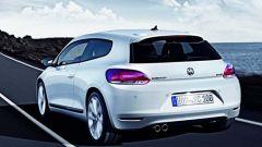 Volkswagen Scirocco 2008 - Immagine: 2