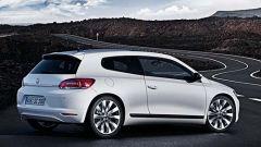 Volkswagen Scirocco 2008 - Immagine: 4