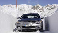 Mercedes C 4Matic - Immagine: 3