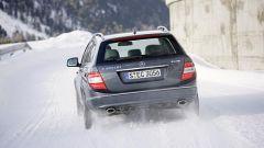 Mercedes C 4Matic - Immagine: 7