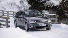 Mercedes C 4Matic - Immagine: 10