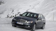 Mercedes C 4Matic - Immagine: 12