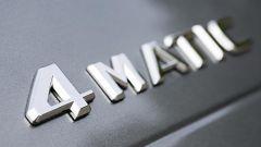 Mercedes C 4Matic - Immagine: 16