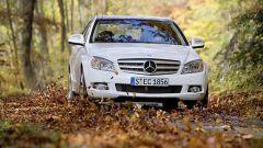 Mercedes C 4Matic - Immagine: 20