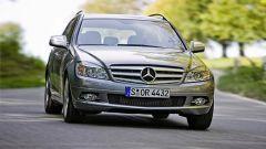 Mercedes C 4Matic - Immagine: 21