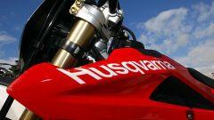 Husqvarna motard 2008 - Immagine: 13