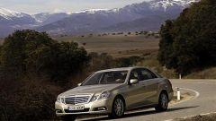 Mercedes Classe E 2009 - Immagine: 4