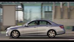 Mercedes Classe E 2009 - Immagine: 11