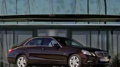 Mercedes Classe E 2009 - Immagine: 16