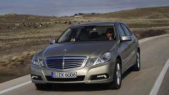 Mercedes Classe E 2009 - Immagine: 17